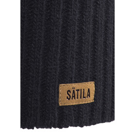 Sätila of Sweden Geilo Hat black